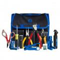 Jonard Tools TK-120 Fiber Prep Kit