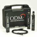 ODM TKMS-860 Dual 850/1300nm, Multimode, Dual 1310/1550nm, Singlemode Test Set Loss Test Set (OLTS)