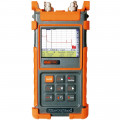 palmOTDR-M20AE Multimode Dual Wavelength OTDR, 850/1300nm OTDR